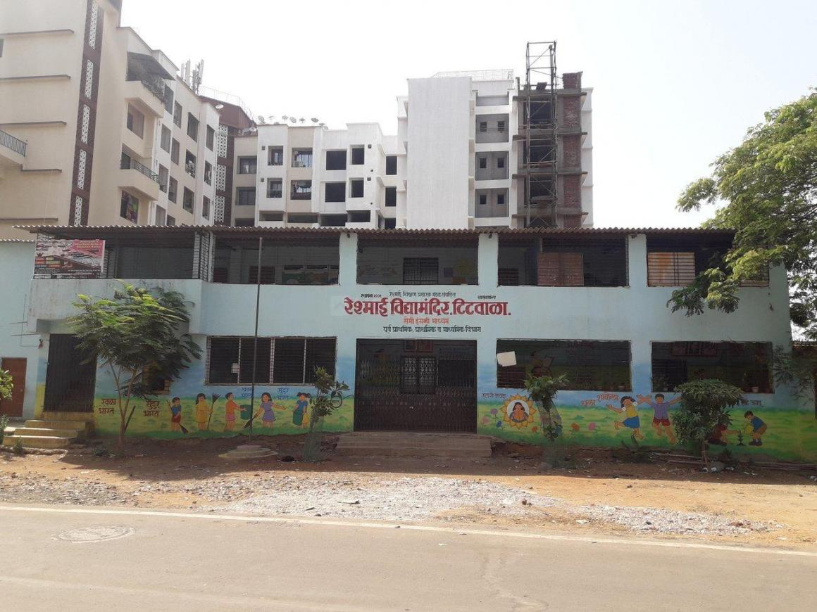 Schools &Universities Image of 329.81 - 604.39 Sq.ft 1 BHK Apartment for buy in Sai Siddhi Residency A Wing