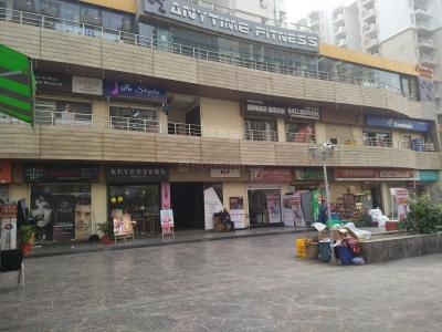 Groceries/Supermarkets Image of 990.0 - 1765.0 Sq.ft 2 BHK Apartment for buy in Express Zenith