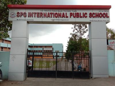 Schools &Universities Image of 366.0 - 726.0 Sq.ft 1 BHK Apartment for buy in Shree Ganesh Mangalmurti Residency