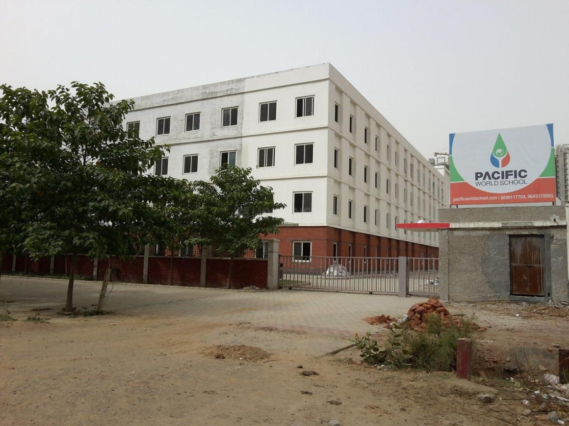 Schools & Universities Image of 885 Sq.ft 2 BHK Apartment for buy in Noida Extension for 2973600