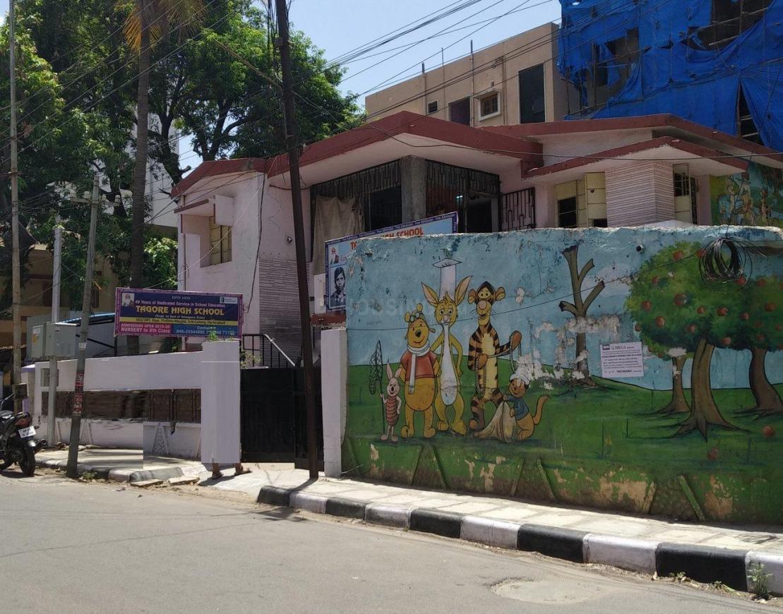 Tagore High School