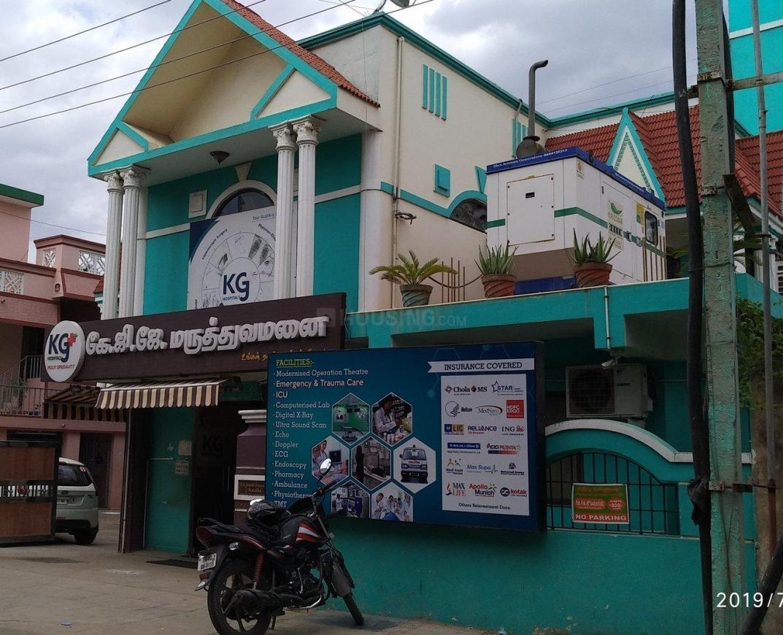 2 BHK Apartment in Senthil Nagar, Korattur for sale - Chennai | Housing com