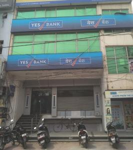 Banks Image of 1900 Sq.ft 3 BHK Apartment for rent in CGHS Sri Agrasen Apartments, Sector 7 Dwarka for 32000