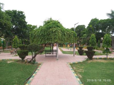 Parks Image of 0 - 2250.0 Sq.ft 4 BHK Independent Floor for buy in GK Homes 4