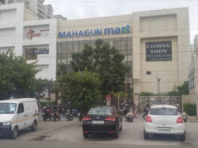 Shopping Malls Image of 1150.0 - 4900.0 Sq.ft 2 BHK Apartment for buy in Mahagun Moderne