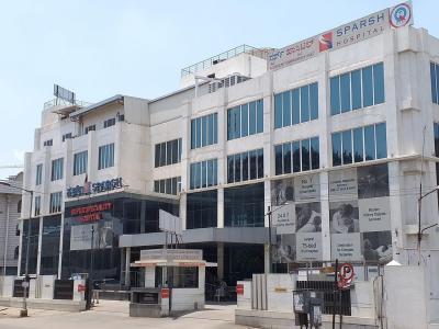 डेक्कन हैबिटट में खरीदने के लिए 1475.0 - 2400.0 Sq.ft 3 BHK अपार्टमेंट अस्पतालों और क्लिनिक  की तस्वीर