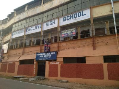 Schools & Universities Image of 457 Sq.ft 1 BHK Apartment for buy in Karkhana for 2000000