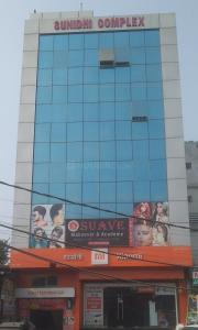 Shopping Malls Image of 900 Sq.ft 2 BHK Independent Floor for buy in Sector 3 for 3200000