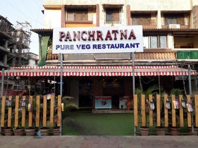 Food & Drinks Section Image of 420 - 1050 Sq.ft 1 BHK Apartment for buy in Himanshu  Ashta Vinayak