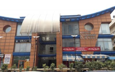 Shopping Malls Image of 601.7 - 811.49 Sq.ft 2 BHK Apartment for buy in VXL French Arcade