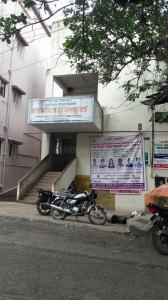 Schools & Universities Image of 620 Sq.ft 1 BHK Independent Floor for rent in Shivane for 6000