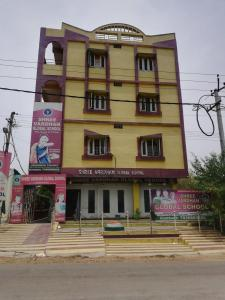 Schools &Universities Image of 1099.96 - 1519.86 Sq.ft 2 BHK Apartment for buy in S K Padmasreekar Icon