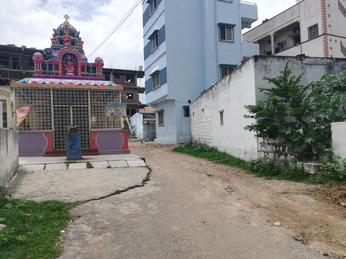 Sri Mahalakshmi Temple