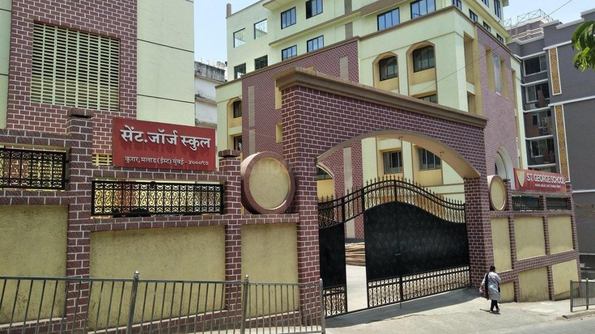 Schools & Universities Image of 720 Sq.ft 1 BHK Independent House for buy in Malad East for 8800000