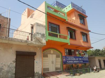 Schools &Universities Image of 246.17 - 674.36 Sq.ft 1 BHK Apartment for buy in Jai Ambey Jagdish Puram