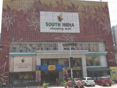 Shopping Malls Image of 1165.0 - 2020.0 Sq.ft 2 BHK Apartment for buy in Concrete Vivanta