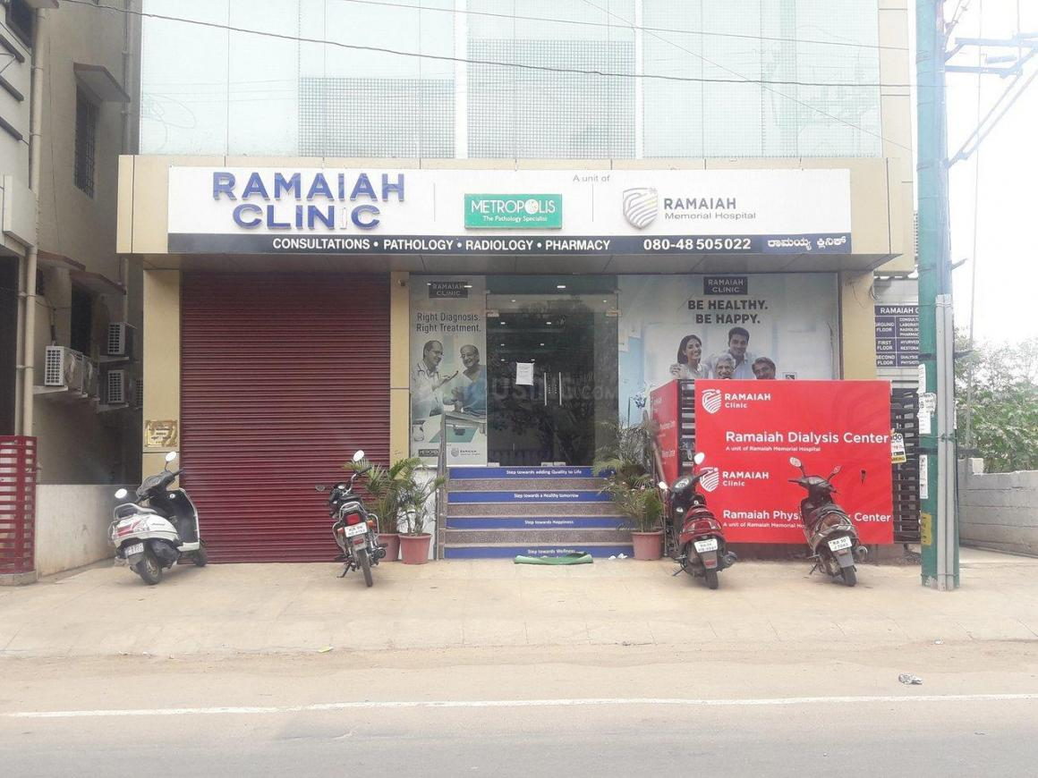 Hospitals & Clinics Image of 1200 Sq.ft 1 BHK Independent House for buyin Yelahanka Satellite Town for 6000000