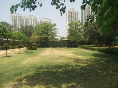 Parks Image of 1200 - 2600 Sq.ft 2 BHK Apartment for buy in DLF Capital Greens