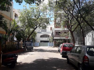 Schools &Universities Image of 0 - 2200 Sq.ft 3 BHK Apartment for buy in Anusha Residency