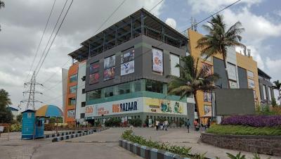 Groceries/Supermarkets Image of 587 - 798 Sq.ft 1 BHK Apartment for buy in Devraj Nirmiti