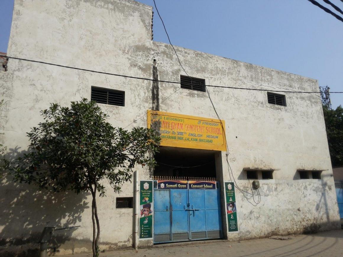 Schools & Universities Image of 495 Sq.ft 1 BHK Independent House for buy in Lal Kuan for 2000000