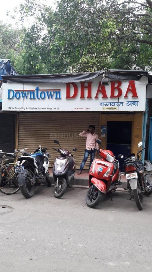 Downtown Dhaba