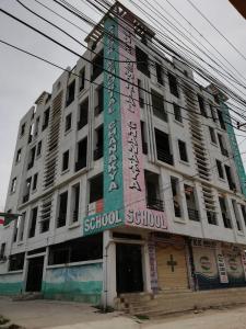Schools &Universities Image of 0 - 1450 Sq.ft 3 BHK Apartment for buy in Avantika Bharani