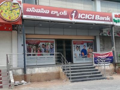 Banks Image of 1730 - 2330 Sq.ft 3 BHK Apartment for buy in Vishnu Vistara