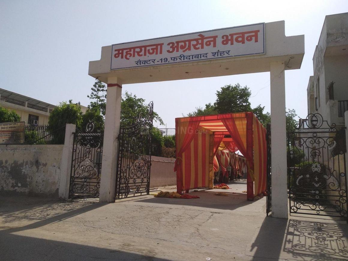 Maharaja aggarsain bhavan
