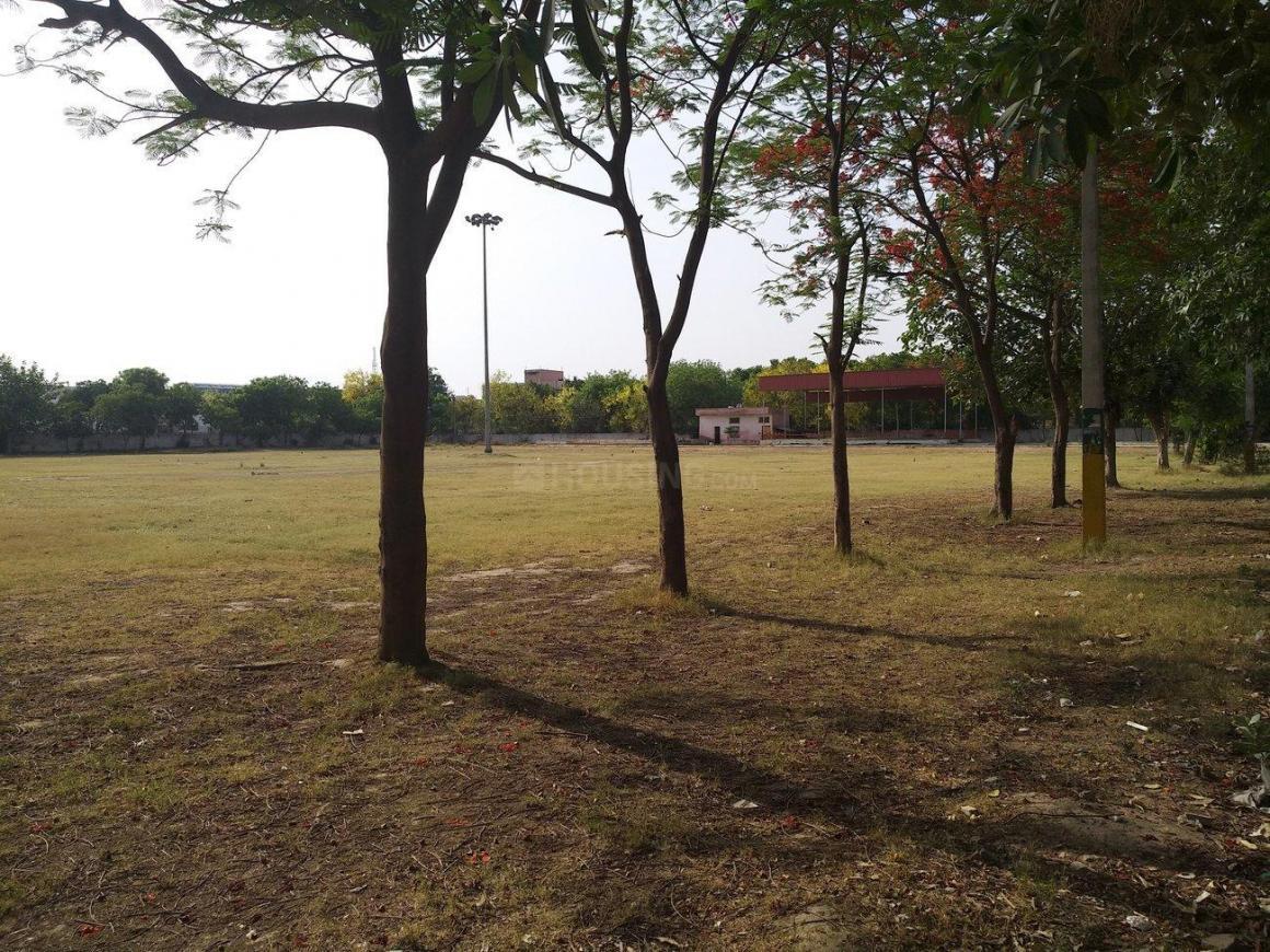 Dushera Ground