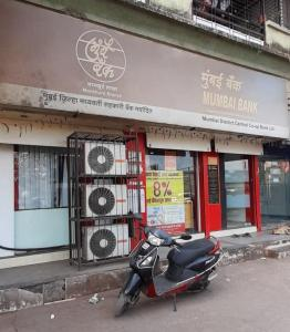 Banks Image of 290 Sq.ft 1 RK Apartment for rent in Mankhurd for 6000