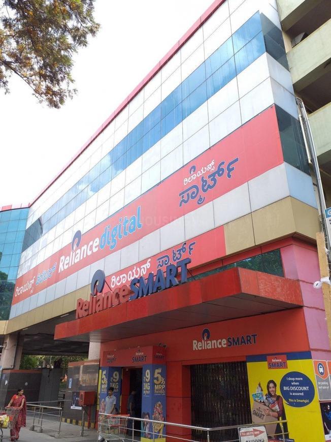 Groceries/Supermarkets Image of 4800 Sq.ft 6 BHK Independent Floor for buy in Vijayanagar for 25500000