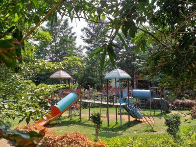 Parks Image of 12000 Sq.ft 1 RK Independent Floor for rent in Mallathahalli for 20000