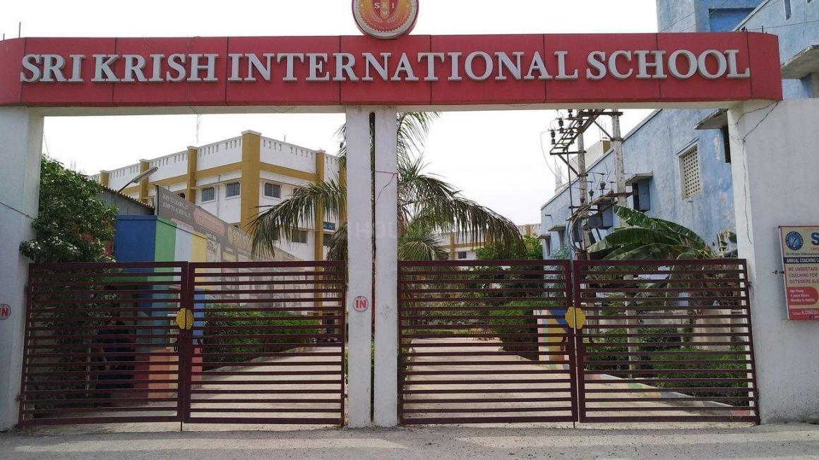 Schools & Universities Image of  Sq.ft Residential Plot for buy in Kovur for 2000000