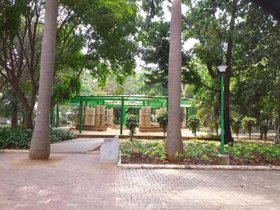 Parks Image of 1718.0 - 3643.0 Sq.ft 2 BHK Apartment for buy in Phoenix One Bangalore West