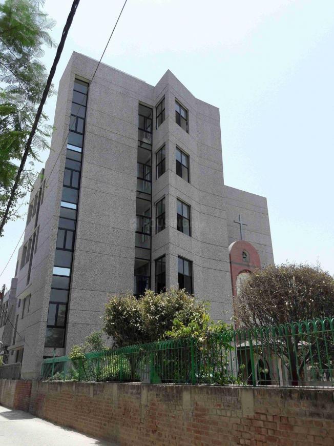 Schools &Universities Image of 0 - 750 Sq.ft 2 BHK Apartment for buy in  Floors 1