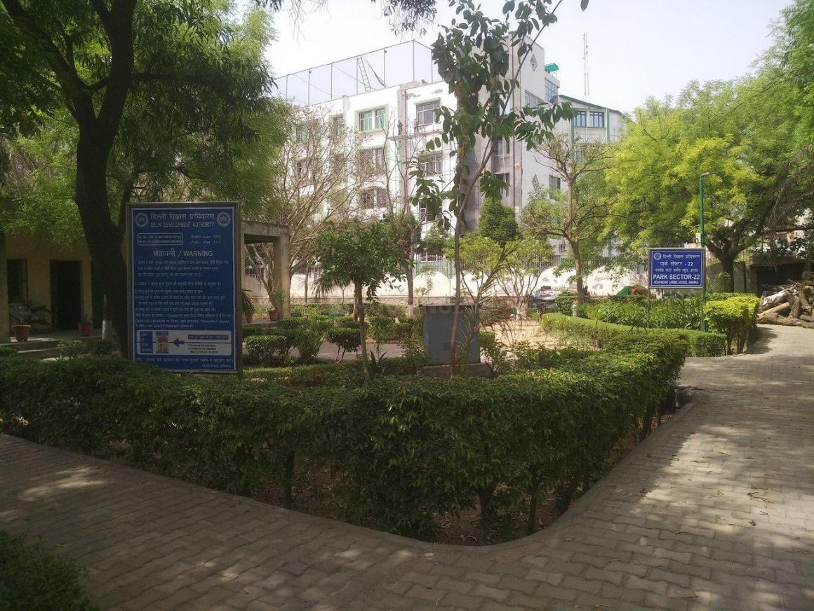 Parks Image of 1200 - 1600 Sq.ft 2 BHK Apartment for buy in JP Beverly Park CGHS