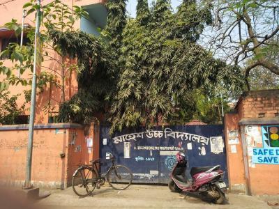 Schools &Universities Image of 314.0 - 645.0 Sq.ft 1 BHK Apartment for buy in New Kolkata Sangam