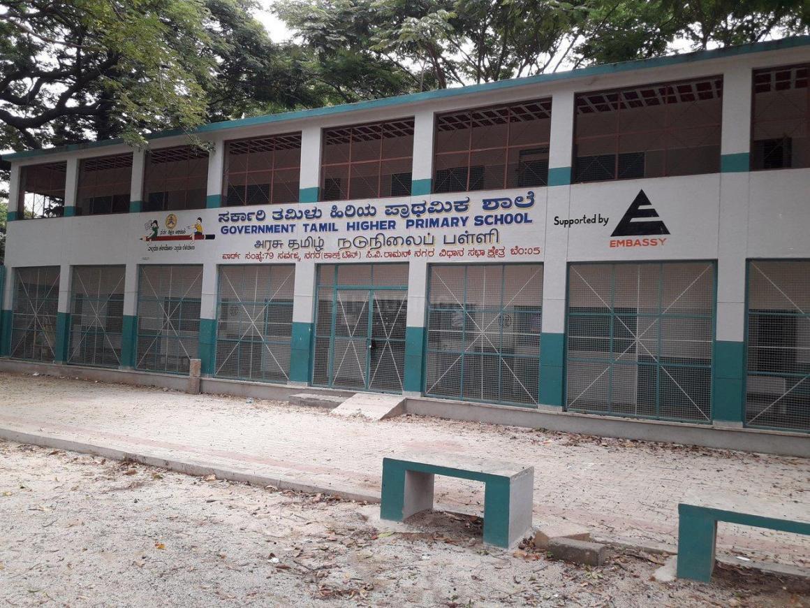 Government Telugu School