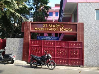 Schools &Universities Image of 1135.0 - 1720.0 Sq.ft 2 BHK Apartment for buy in VJS Thiruvanmiyur