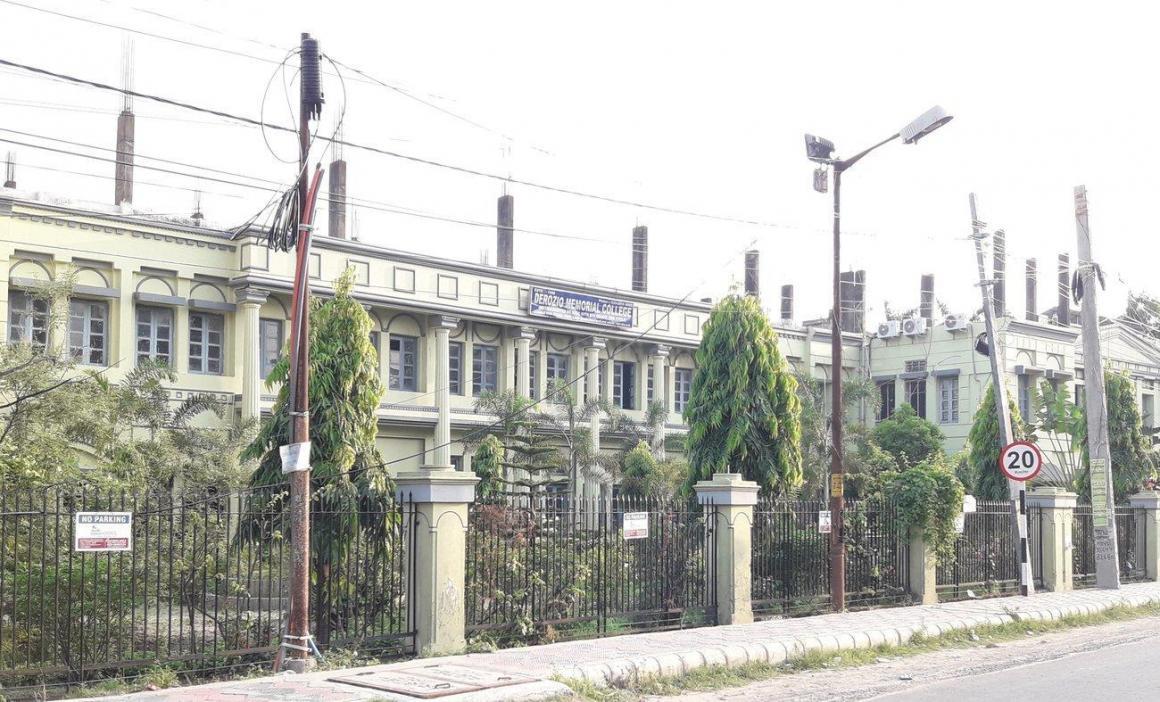 Schools &Universities Image of 452.0 - 1099.0 Sq.ft 1 BHK Apartment for buy in Shriji Vatika
