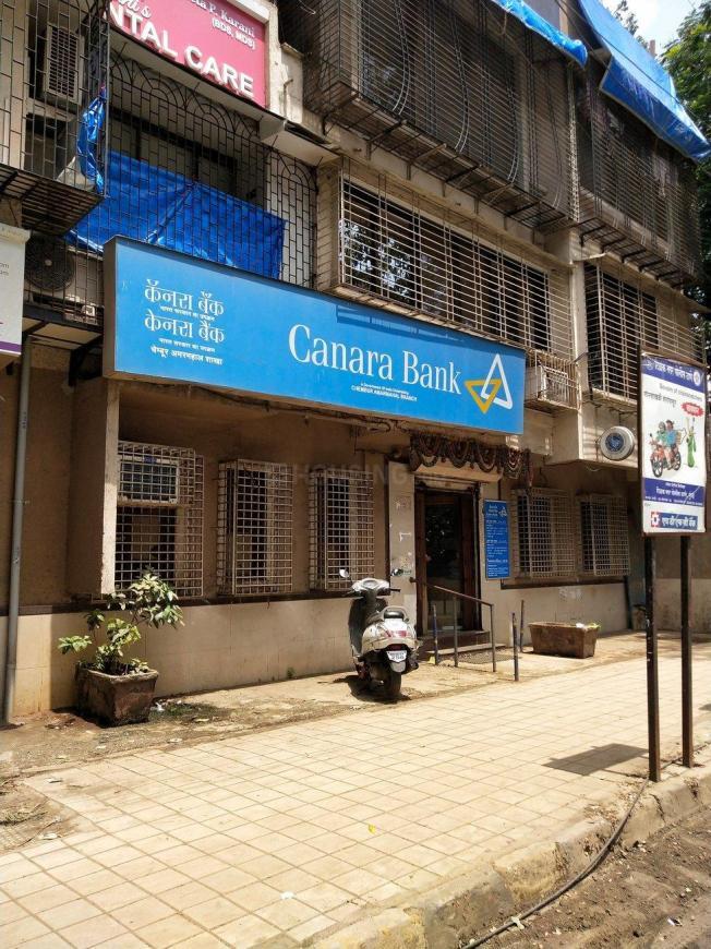 Banks Image of 0 - 1250.0 Sq.ft 3 BHK Apartment for buy in Akshay Om Shree Shanti Kunj
