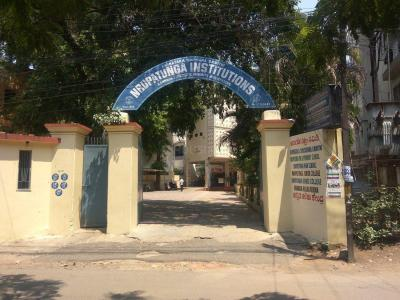 Schools & Universities Image of 1500 Sq.ft 3 BHK Apartment for rent in Kachiguda for 35000