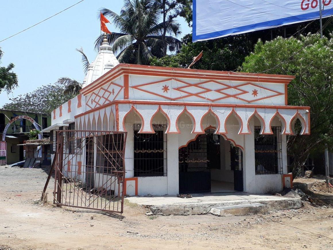 Poushmata Mandir