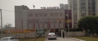 Schools & Universities Image of 2194 Sq.ft 3 BHK Apartment for rent in Sector 86 for 17000
