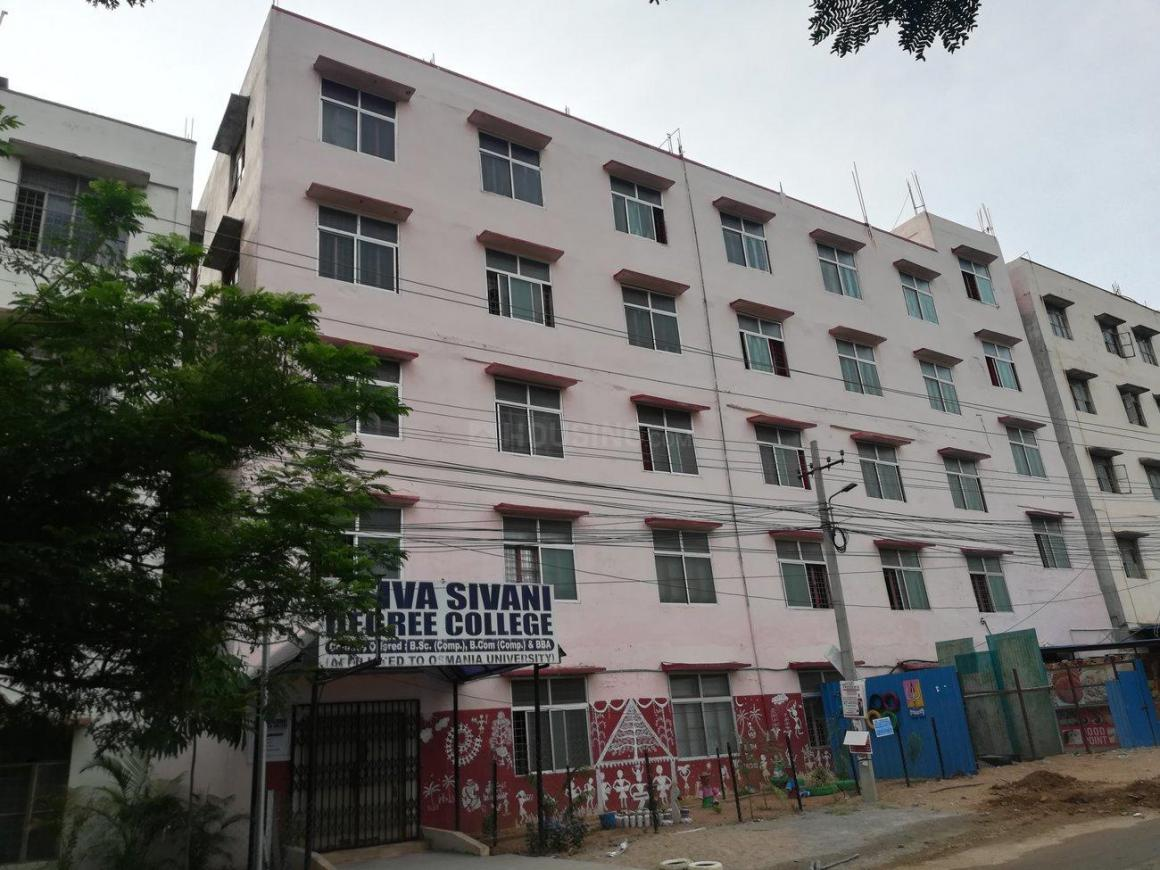 Schools &Universities Image of 1069.39 - 1388.54 Sq.ft 2 BHK Apartment for buy in Bhavani Homes