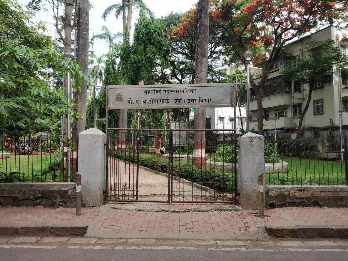 Parks Image of  Sq.ft Residential Plot for buy in Dadar East for 700000000