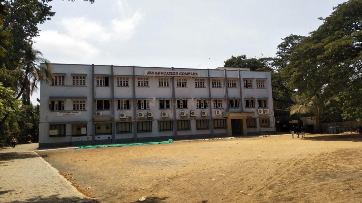 Schools &Universities Image of 349.0 - 483.0 Sq.ft 1 BHK Apartment for buy in Vijay Swapnapurti