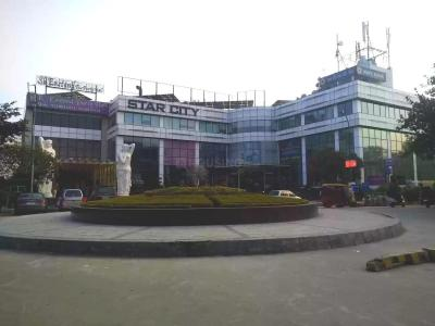 Shopping Malls Image of 2200 - 4300 Sq.ft 3 BHK Apartment for buy in Nextra The Address