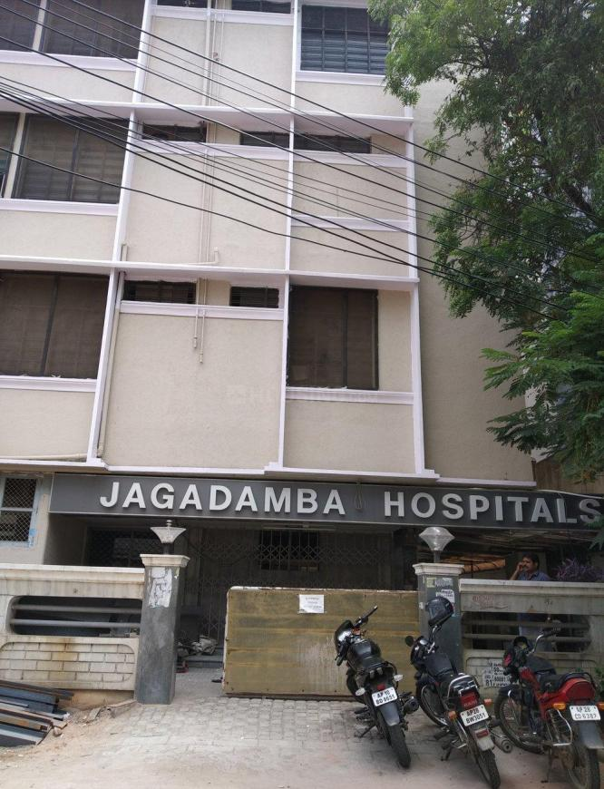 Hospitals & Clinics Image of 1151.74 - 1377.78 Sq.ft 3 BHK Apartment for buy in Udaya Crystal